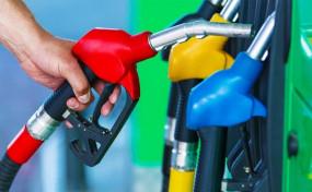 इस माह पेट्रोल 90 पैसे और डीजल 65 पैसे तक हुआ सस्ता !, जानें आज के दाम