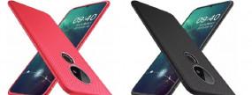 Nokia 7.2 की तस्वीरें हुई लीक, मिलेगा सर्कुलर कैमरा मॉड्यूल