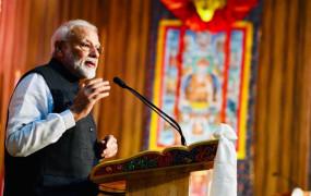 भूटान की रॉयल यूनिवर्सिटी में बोले PM- भारत और भूटान का रिश्ता बेहद खास