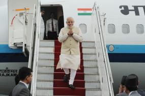 फ्रांस, अमीरात और बहरीन के दौरे पर जाएंगे PM मोदी, इन मुद्दों पर रहेगा फोकस