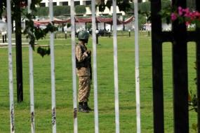 जम्मू एवं कश्मीर का विशेष दर्जा समाप्त करने के खिलाफ पाकिस्तानी संसद में प्रस्ताव पेश