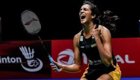 PV सिंधु ने रचा इतिहास, BWF चैंपियनशिप जीतने वाली पहली भारतीय बनीं