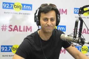 रब ने बना दी जोड़ी के गाने कालातीत हैं : सलीम मर्चेट