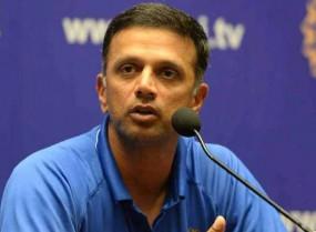 राहुल द्रविड़ नहीं रहे इंडिया-ए और अंडर-19 टीम के मुख्य कोच
