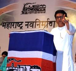 राज ठाकरे नेकहा - कश्मीर जैसा हो सकता है मुंबई-विदर्भ का हाल