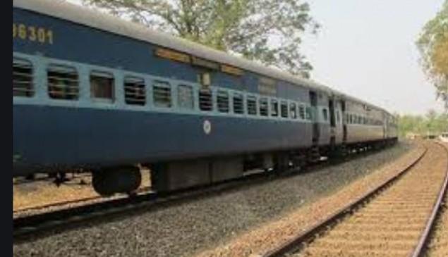 रीवा से कोटा के बीच चलेगी स्पेशल ट्रेन , रक्षा बंधन का तोहफा