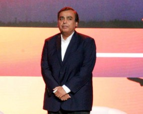 रिलायंस ब्रांड्स टिफनी को लाएंगे भारत