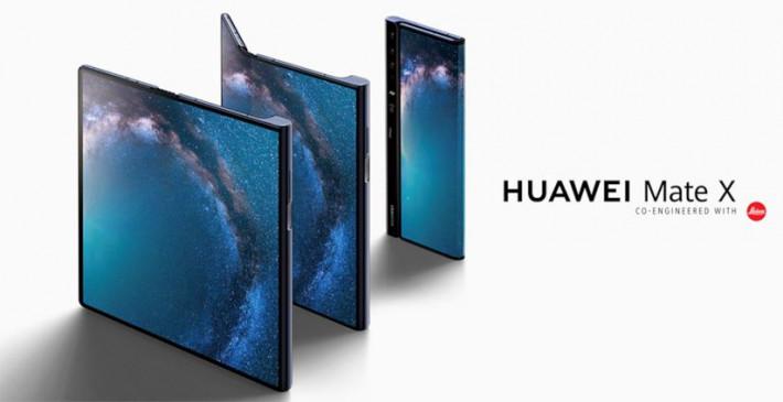 Report: Huawei Mate X सितंबर में नहीं होगा लॉन्च, नवंबर तक टली लॉन्चिंग