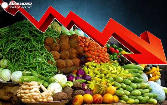 खुदरा महंगाई दर में मामूली गिरावट, जुलाई माह में घटकर हुई 3.15%