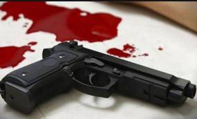 बंदूक की सफाई के दौरान गोली चलने से आर्मी के सेवानिवृत्त हवलदार की मौत
