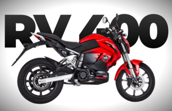 Revolt RV 400 और Revolt RV 300 भारत में लॉन्च, जानें कीमत