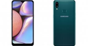 Samsung Galaxy A10s भारत में लॉन्च, जानें फीचर्स और कीमत