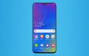 Samsung नया मिड रेंज स्मार्टफोन Galaxy M10s जल्द कर सकती है लॉन्च!
