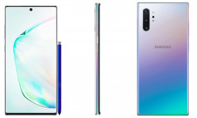 Samsung Note 10 व Galaxy Note 10+ भारत में लॉन्च, जानें कीमत और फीचर्स