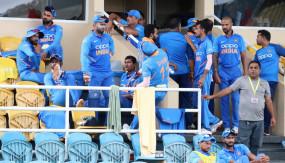 BCCI ने कहा - भारतीय टीम पर हमले की खबर फर्जी, कोई खतरा नहीं