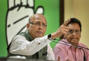 PM की तारीफ में सिंघवी बोले-मोदी को खलनायक की तरह पेश करना गलत