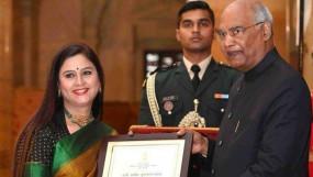दूरदर्शन की वरिष्ठ एंकर नीलम शर्मा का निधन, मिला था नारी शक्ति सम्मान