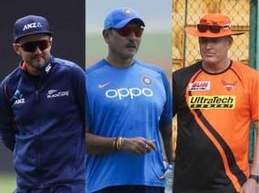 कौन बनेगा टीम इंडिया का हेड कोच? छह उम्मीदवारों को किया गया शॉर्ट लिस्ट