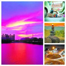 'स्मार्ट नागपुर, स्मार्ट फोटोग्राफ' : पाठकों ने खींची बेहतरीन तस्वीरें