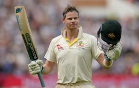 स्मिथ ने कोहली को पछाड़ा, सबसे तेज 25 टेस्ट शतक लगाने वाले दूसरे बल्लेबाज बने