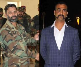अभिनंदन को हिरासत में लेने वाला पाकिस्तानी कमांडर ढेर, LOC पर फायरिंग का शिकार बना