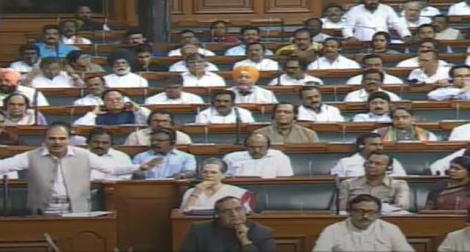 Article 370: जम्मू-कश्मीर पर अधीर रंजन के बयान से सोनिया भी नाराज