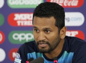 न्यूजीलैंड सीरीज के लिए श्रीलंका ने किया टेस्ट टीम का ऐलान