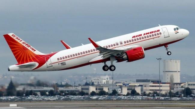 एयर इंडिया का बड़ा एलान, दिल्ली से जम्मू-कश्मीर का किराया फिक्स