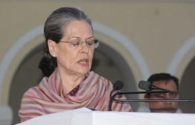 सोनिया गांधी ने सुषमा स्वराज को कुछ इस तरह किया याद