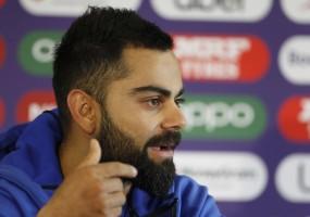 इसी सीरीज से टी-20 विश्व कप की तैयारी शुरू हो रही है : कोहली