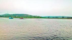 चौरई से राहत सिर्फ 7 प्रतिशत भरा तोतलाडोह, अब तालाबों पर लगेगा टैक्स