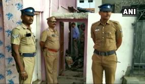 आतंकी खतरे के बीच NIA ने कोयंबटूर में 5 जगहों पर की छापेमारी, संदिग्ध सामान बरामद