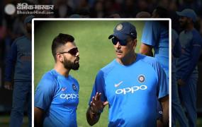 टीम इंडिया के हेड कोच बने रहेंगे रवि शास्त्री, CAC ने लिया फैसला