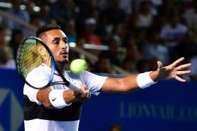 टेनिस : किर्जियोस ने जीता वॉशिंगटन ओपन खिताब