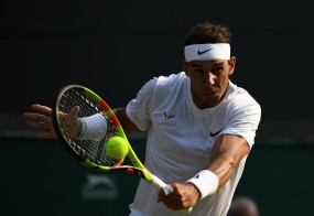Rogers Cup: नडाल ने इवांस को हराया, तीसरे राउंड में किया प्रवेश