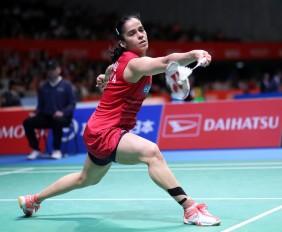 Thailand open 2019: साइना- श्रीकांत प्री-क्वार्टर फाइनल में पहुंचे