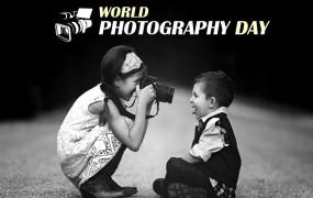 सबसे पहले यहां में मनाया गया था वर्ल्ड फोटोग्राफी डे, साल 2010 में हुई अधिकारिक घोषणा