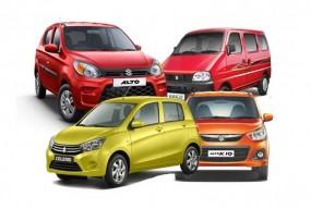 Maruti Suzuki की इन कारों पर मिल रहा है जबरदस्त डिस्काउंट