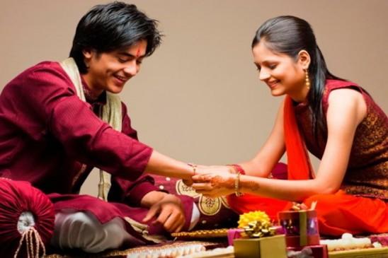 Rakshabandhan Special: जानें इस वर्ष किन राखियों का है ट्रेंड