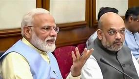जम्मू-कश्मीर को मिल सकता है बड़ा पैकेज, केंद्रीय मंत्रिमंडल की बैठक आज