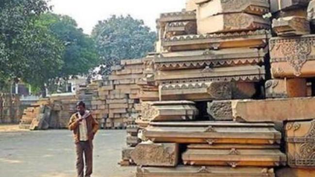 यूपी सरकार का फैसला, राम मंदिर के पुजारी और कर्मचारियों के भत्ते में होगी वृद्धि