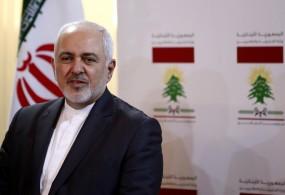 अमेरिका ने ईरान के विदेश मंत्री पर लगाए प्रतिबंध