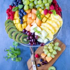 इन छोटी-छोटी टिप्स से कटे हुए फलों को रखे लंबे समय तक फ्रेश