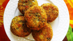 वीडियो रेसिपी: चिकन कबाब रेसिपी विथ सेवई