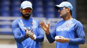 धोनी के टेस्ट रिकॉर्ड के बराबर पहुंचने से एक मैच दूर कोहली