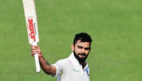 कोहली की नजर रिकी पोंटिंग के टेस्ट रिकॉर्ड की बराबरी करने पर