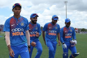 India vs WI: सैनी ने डेब्यू मैच में किया शानदार प्रदर्शन, कोहली ने जमकर की तारीफ