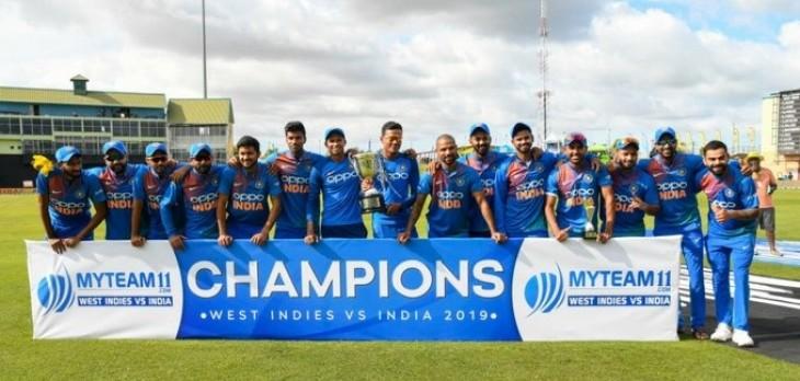 2023 विश्व कप के बारे में सोचना दूर की बात, हमारीप्राथमिकता भारतीय क्रिकेट को टॉप पर रखना : कोहली