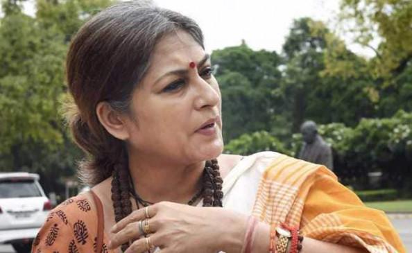कार दुर्घटना मामले में बीजेपी सासंद रूपा गांगुली का बेटा आकाश गिरफ्तार
