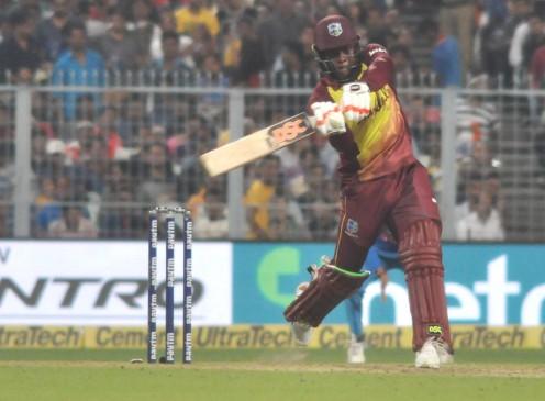 वेस्टइंडीज ने तीसरे टी-20 के लिए एलेन को मौका देने का फैसला किया